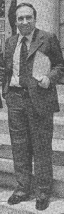 Juan María Bandrés.